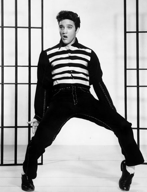 Elvis Jail House Rock