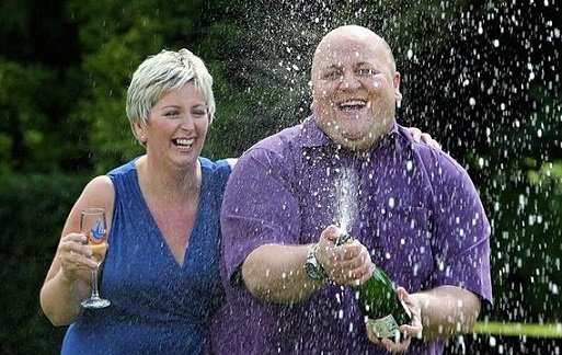 Euromillions Superdraw Winner